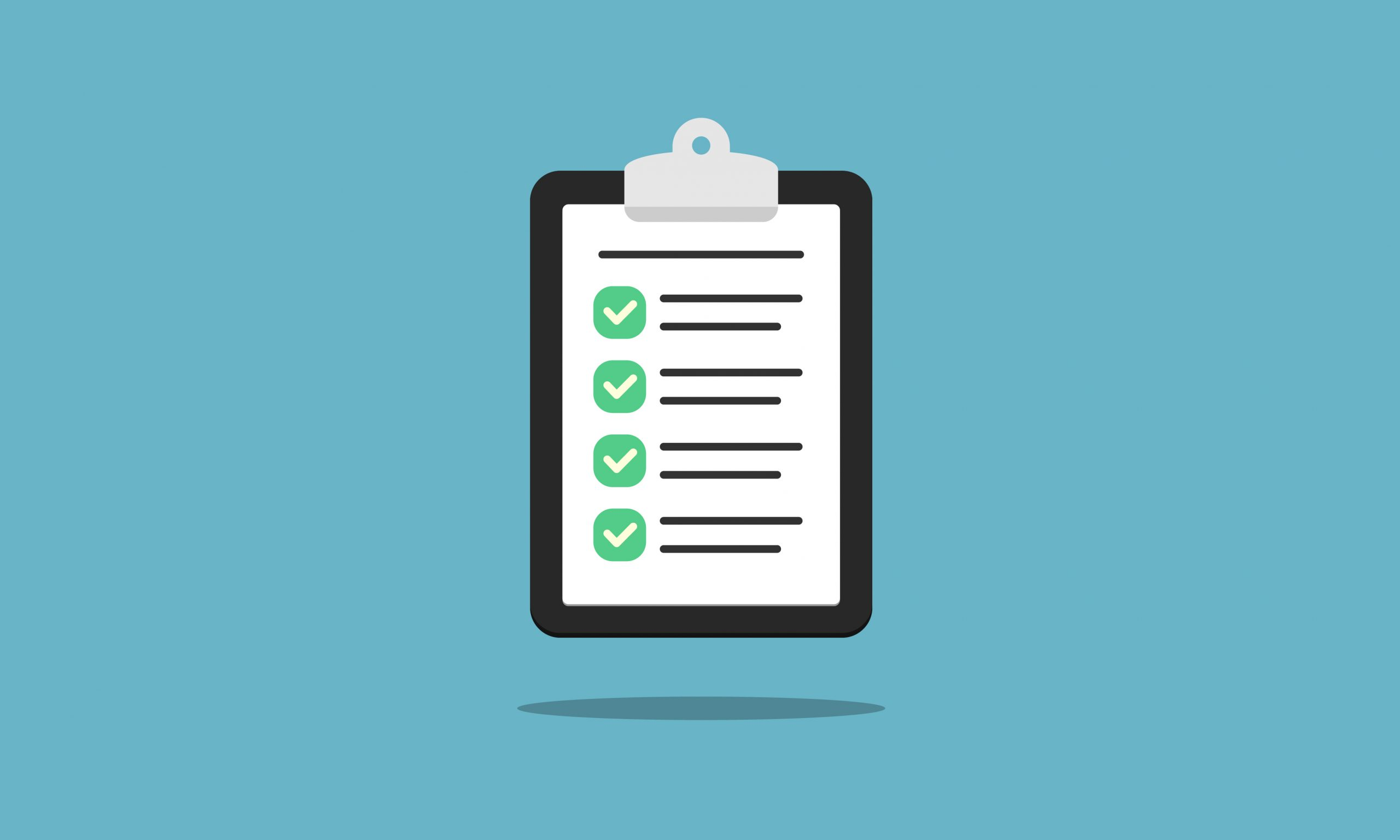 Your Free Email Checklist – Hit Send with Confidence